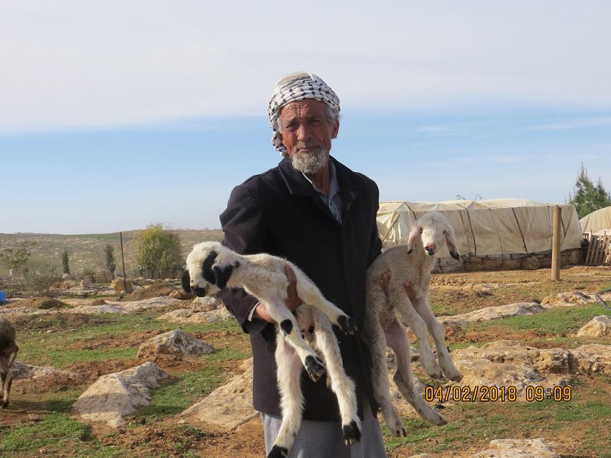 Muhammad Abu-Samad